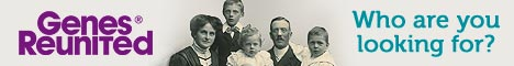 Discover your family history with Genes Reunited