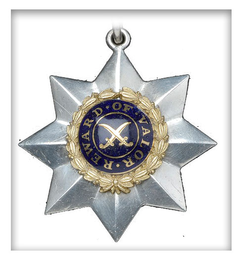 Indian Order of Merit