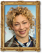Alex Kingston in who do you think you are 2012