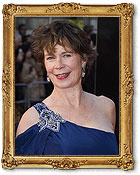 Celia Imrie in who do you think you are 2012
