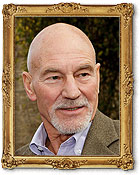 Patrick Stewart in who do you think you are 2012