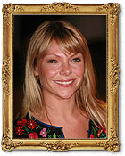 Samantha Womack who do you think you are 2012
